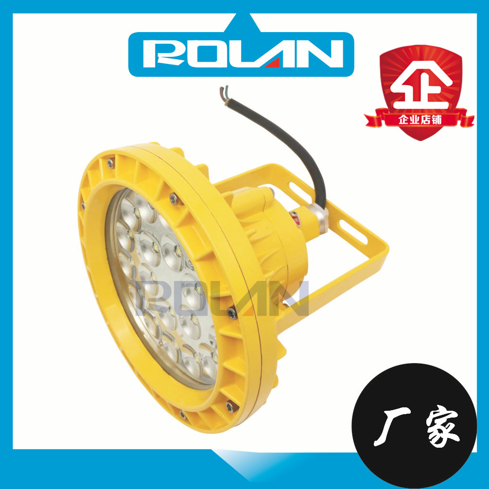 LED防爆泛光灯10W 20W 30W