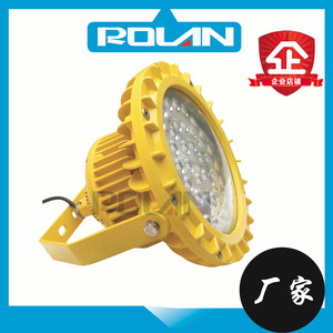 100W LED防爆泛光灯